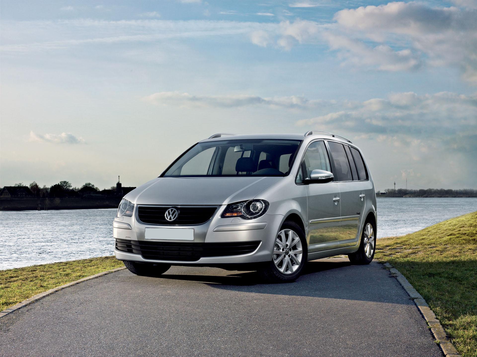 "Volkswagen Touran ""Freestyle"""